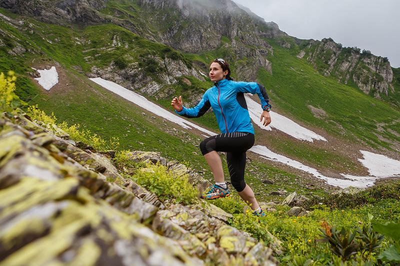 Бег по холмам - бег в гору: 5 видов тренировок