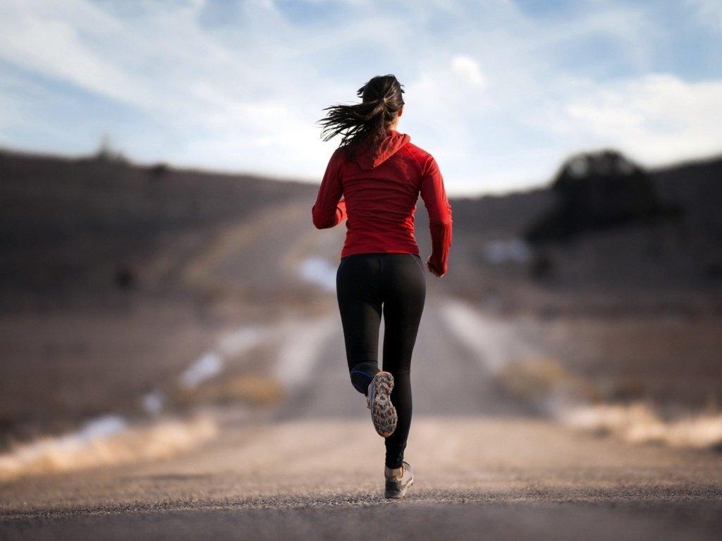 длительный бег при подготовке к марафону