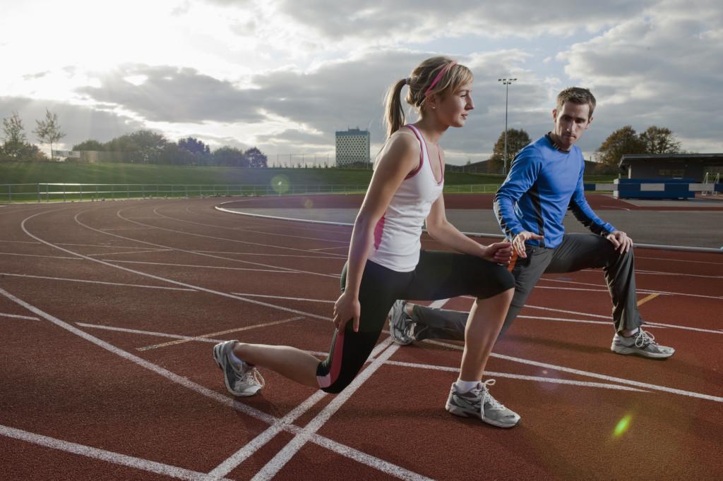 подготовка к полумарафону или марафону с тренером