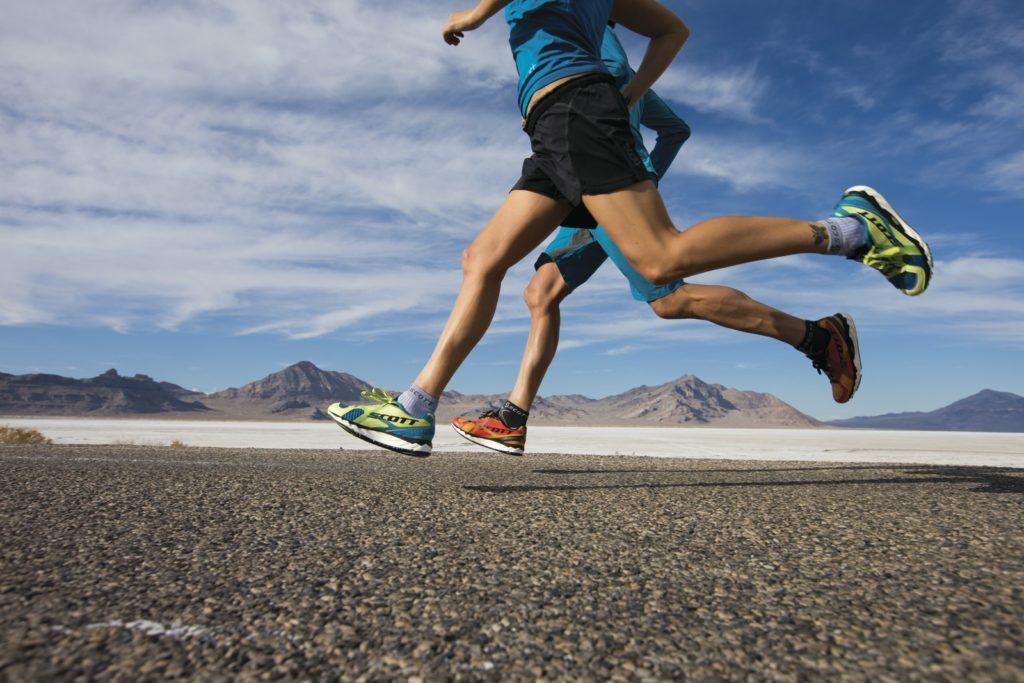 Как бег по различным покрытиям сказывается на вашем теле