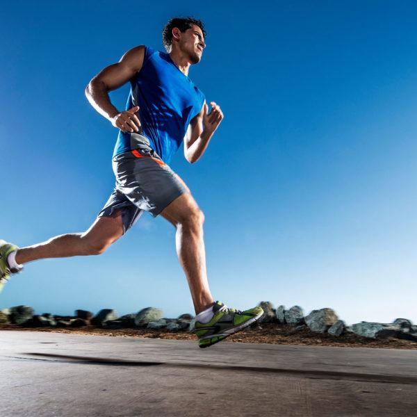 тренировки для бега на 5 км