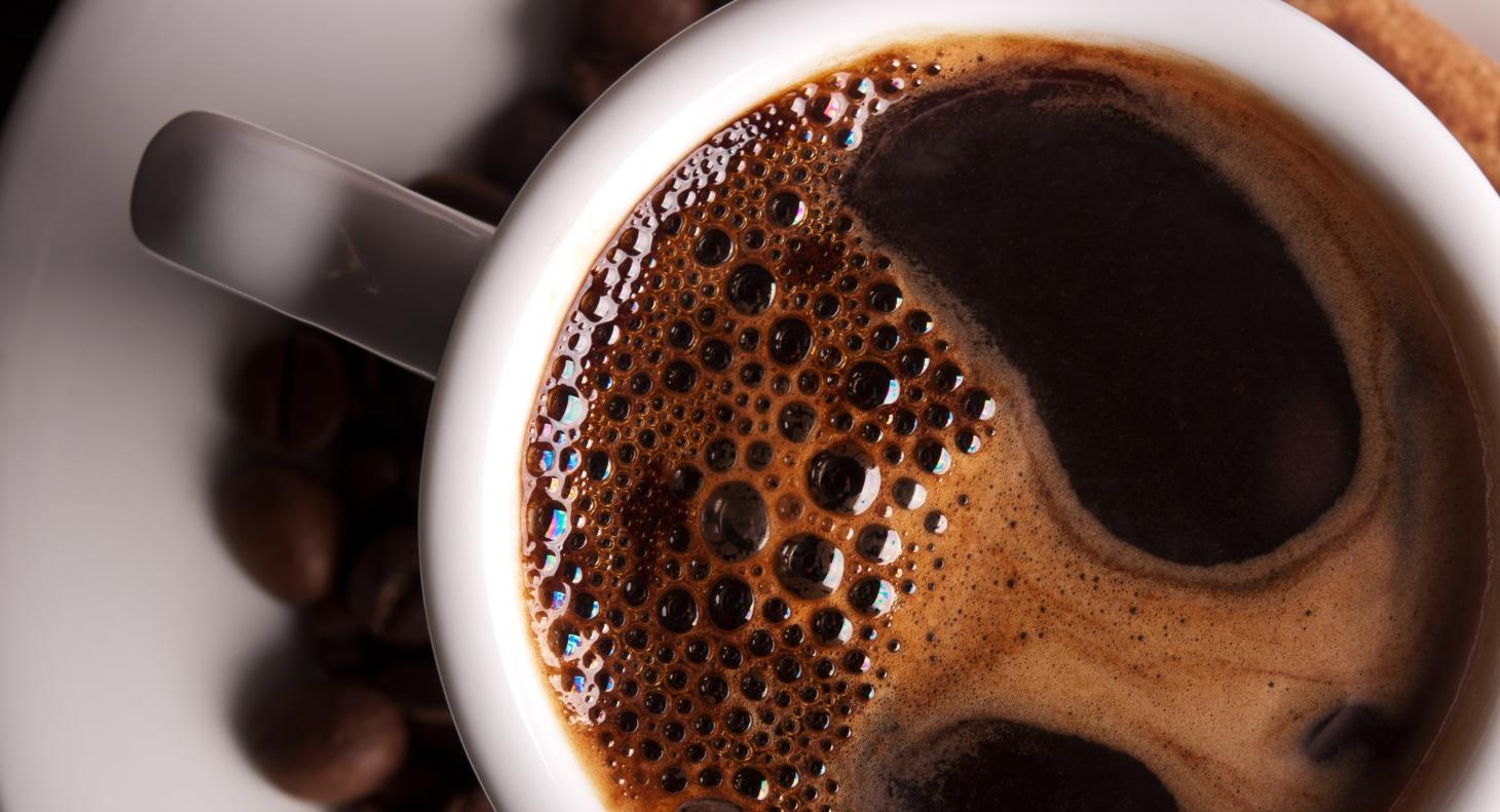 как кофеин влияет на спортсменов