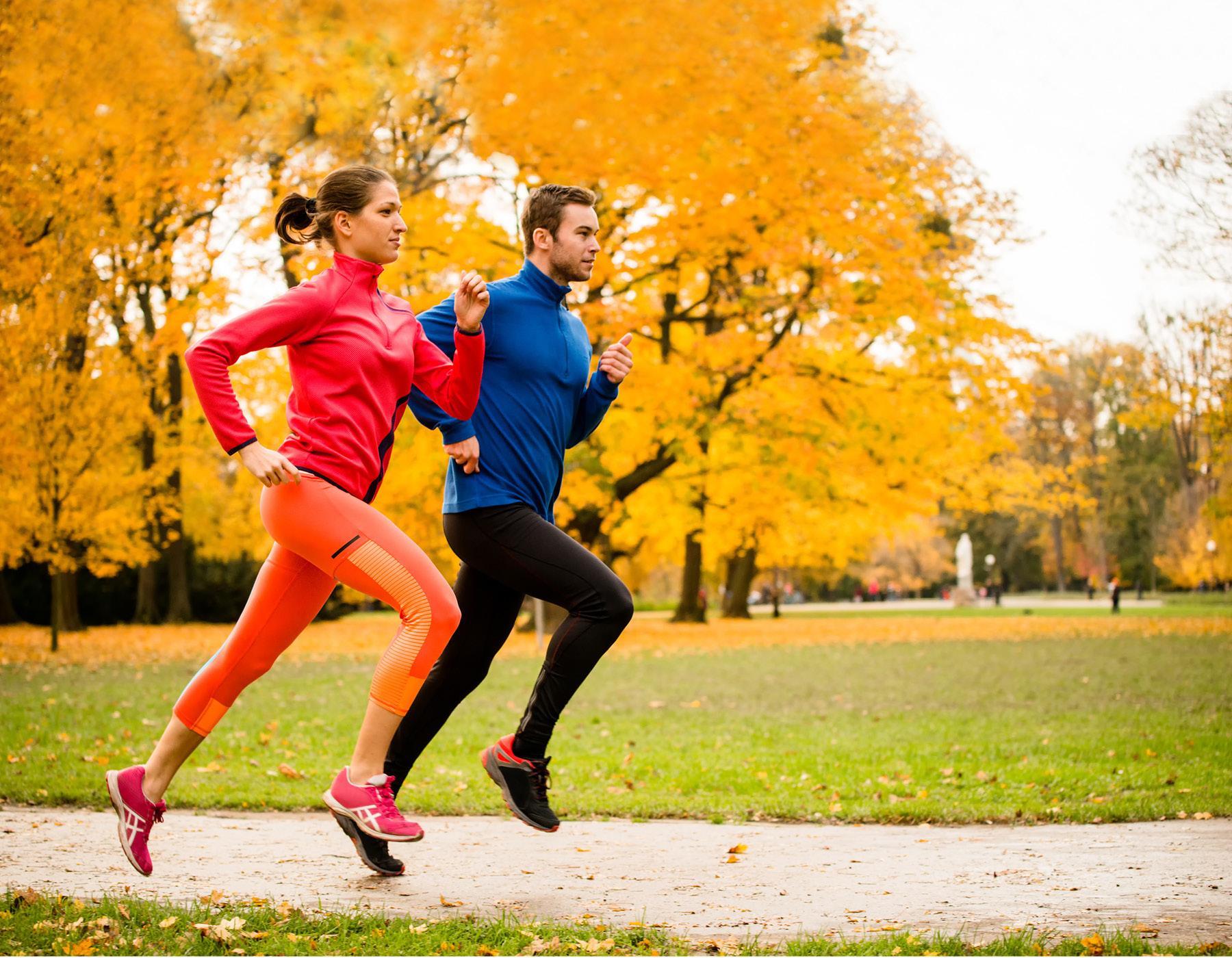 отличия между мужчинами и женщинами спортсменами