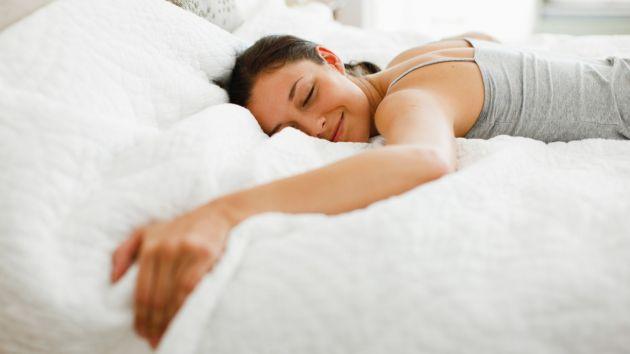 Хороший ночной сон - важная составляющая процесса похудения