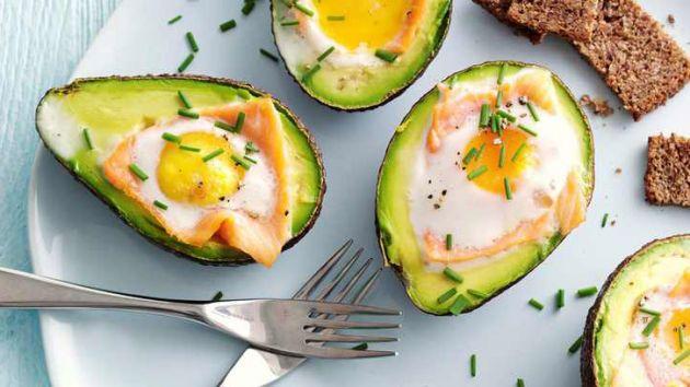 хотите похудеть - ешьте больше белка, овощей и фруктов
