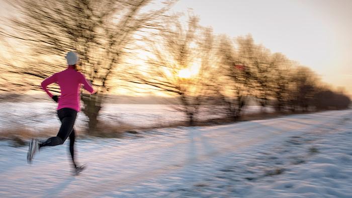 как найти мотивацию к тренировкам в плохую погоду