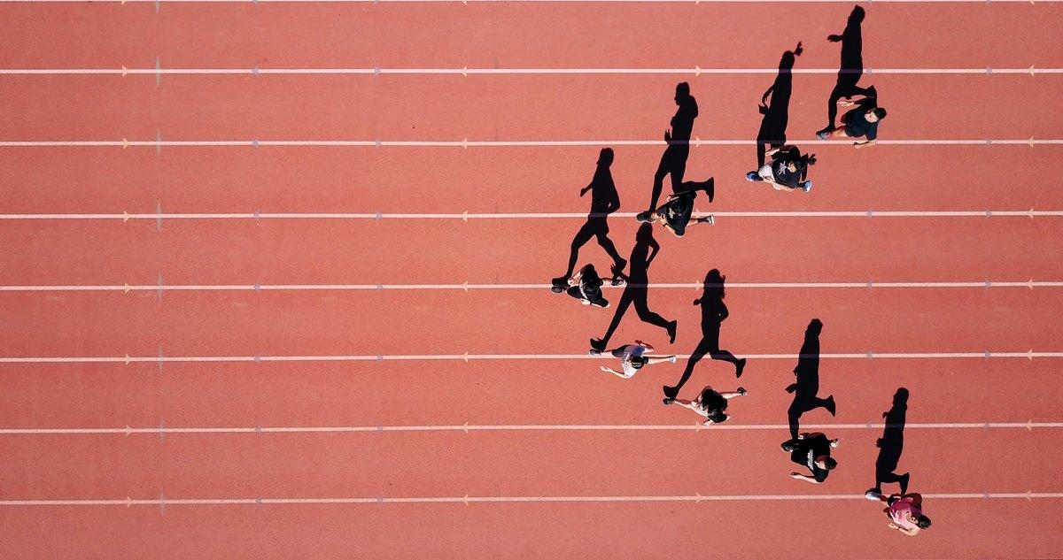 тренировки для бега на 5 и 10 км