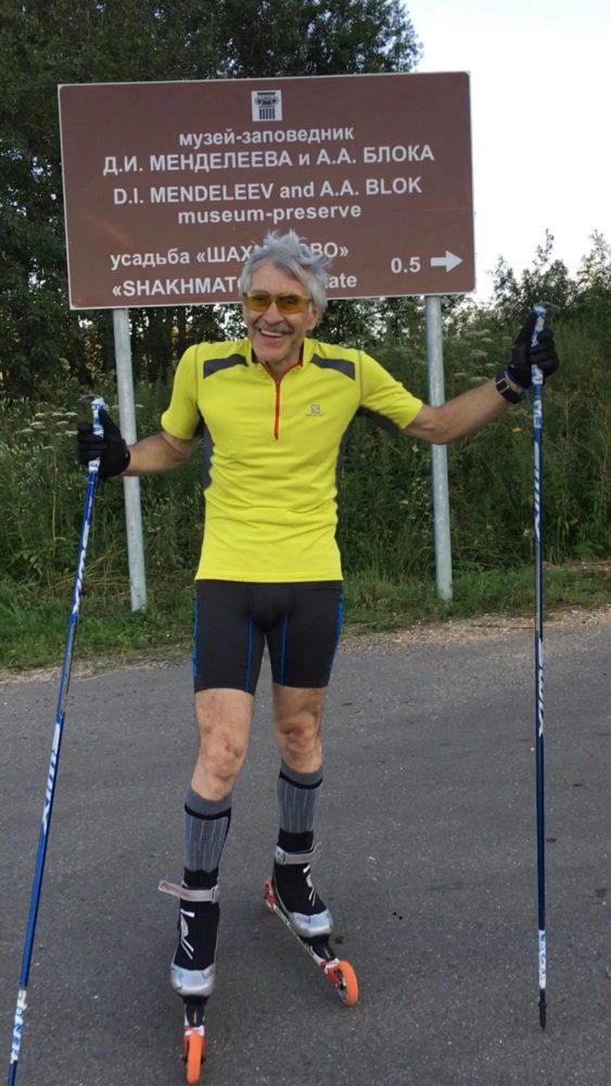 Александр Севикян