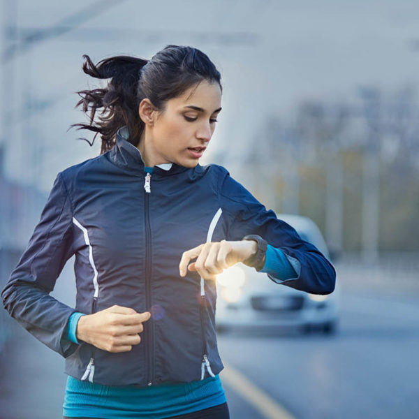 цели для бегунов