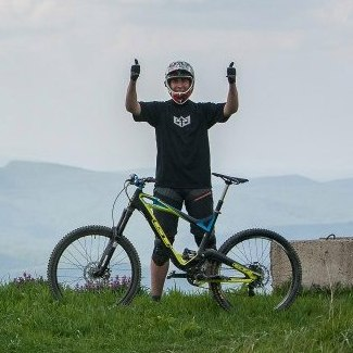 Николай Патрикеев - тренер по маунтинбайку (горному велосипеду)