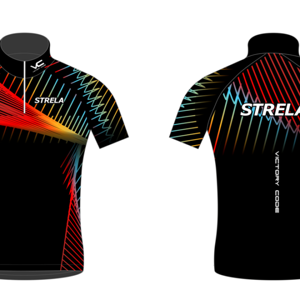 футболка STRELA